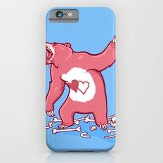 Terror Bear iPhone 6s Slim Case