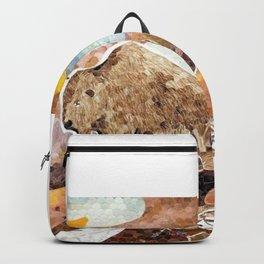 Bison Brothers Backpack