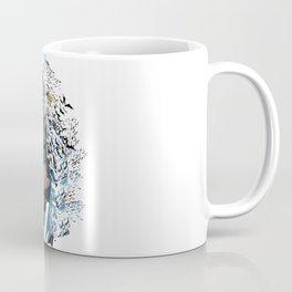 The Bat Coffee Mug