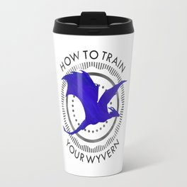 How to Train Your Wyvern Travel Mug