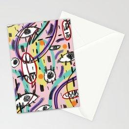 EyesEyesBaby Stationery Cards
