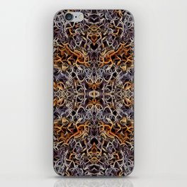 Deep Style Digital Pattern 05 iPhone Skin