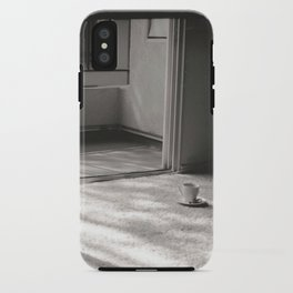 You forgot the coffee iPhone Case