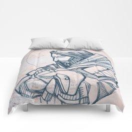 Jesus Christ Good Shepherd Comforters