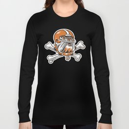 For My Dawgs Long Sleeve T-shirt
