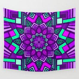 kaleido Wall Tapestry
