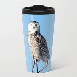 Winter Fashion Travel Mug