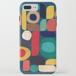 Miles and miles iPhone Case