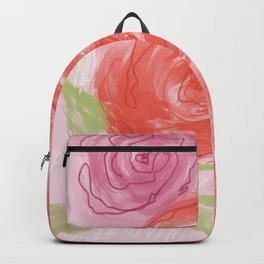 Rosey Backpack