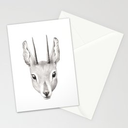 Antelope Stationery Cards