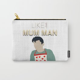 Sex Education Mum Man Carry-All Pouch