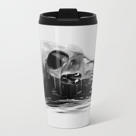 Hereafter Metal Travel Mug