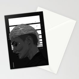NFuture Stationery Cards