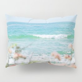 Seablush Pillow Sham