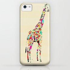 giraffe Slim Case iPhone 5c