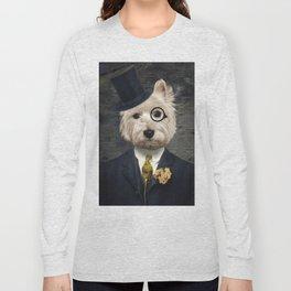 Sir Bunty Long Sleeve T-shirt