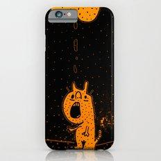 PLOP.  (MY MASTERPIECE). Slim Case iPhone 6s