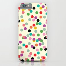 Confetti #1 iPhone 6s Slim Case