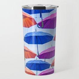 Umbrella, Ey Travel Mug