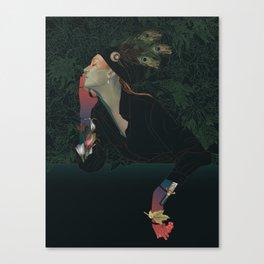 Roxelana (LE, 9 of 10 prints left) Canvas Print