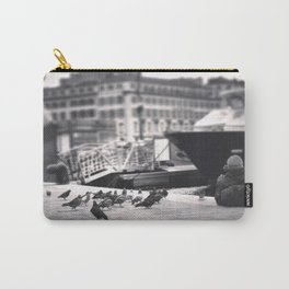The Old Port Carry-All Pouch
