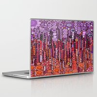 venom Laptop & iPad Skins featuring :: Hot Venom :: by :: GaleStorm Artworks ::