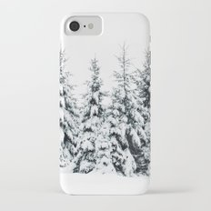 Snow Porn Slim Case iPhone 7
