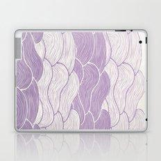 The Lavender Seas Laptop & iPad Skin