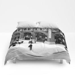 hershey's chicago  Comforters