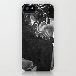 brubeck iPhone Case