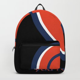 youarerighthere Backpack