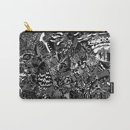 Kasheshe Carry-All Pouch