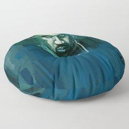 Life of Pablo Floor Pillow
