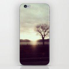 Runaway  iPhone & iPod Skin