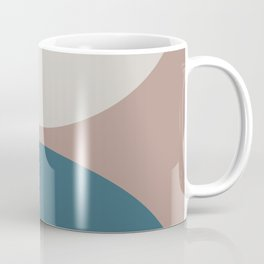Abstract Geometric 23 Coffee Mug