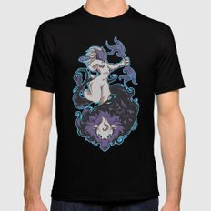 Kindred: The Eternal Hunters Mens Fitted Tee MEDIUM Black