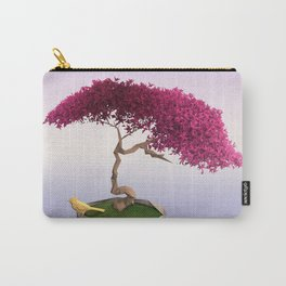 Bonsai Carry-All Pouch