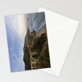 Bixby Bridge at Big Sur Stationery Cards