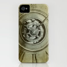 ticktock Slim Case iPhone (4, 4s)