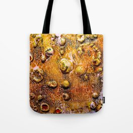 Bubble Effect Tote Bag