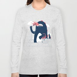 Sunday Picnic Long Sleeve T-shirt