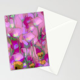 Spring Blush too ... Stationery Cards