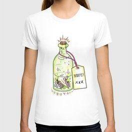 Mysterious Potion T-shirt