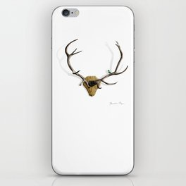 King Henry VIII iPhone Skin