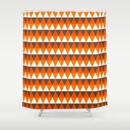 Nordic Jaffa Shower Curtain