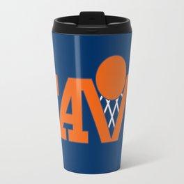 cavs Travel Mug