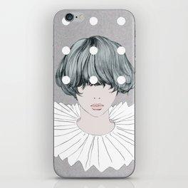 Charlotte iPhone Skin