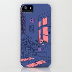 Arte Nº 5 iPhone SE Slim Case