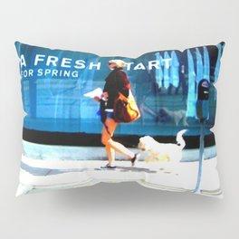 A Fresh Tart Pillow Sham