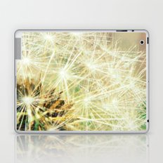 Dandy Macro fine art photography Laptop & iPad Skin